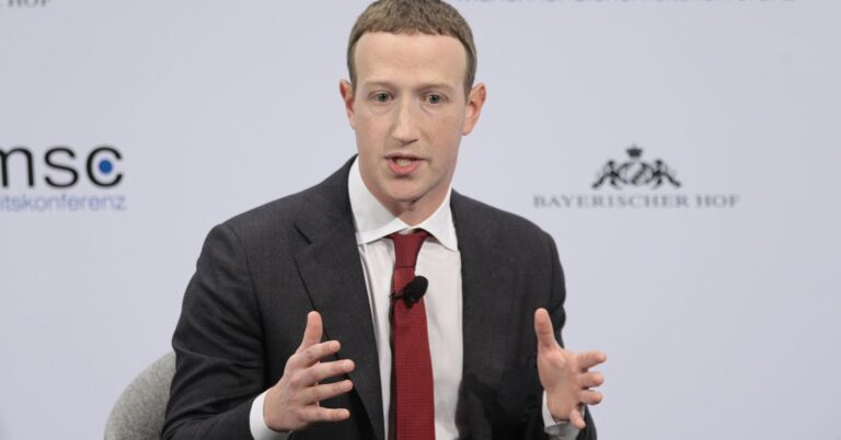Facebook will ban ads that present races or religions as threats