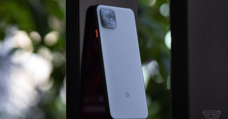 Google to let you use a Fi number and a Voice number on the same account