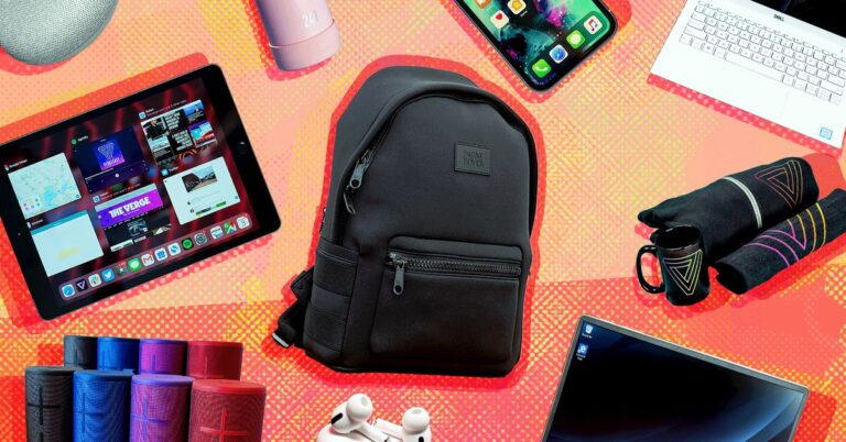 Back-to-school gift guide 2020: unique gadget gifts for students
