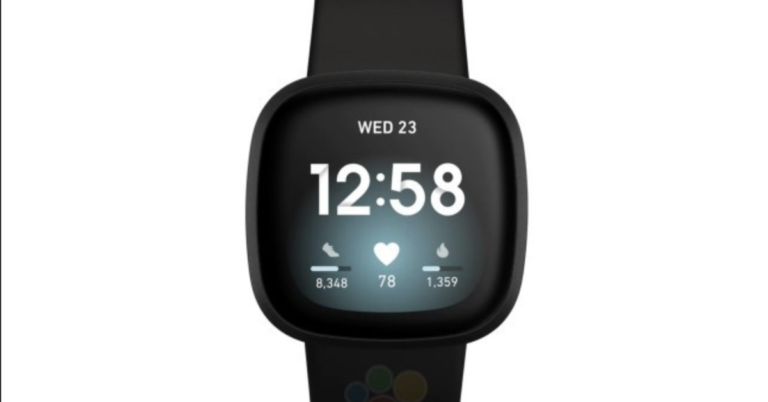 New images of Fitbit Versa 3 and Fitbit Sense leak