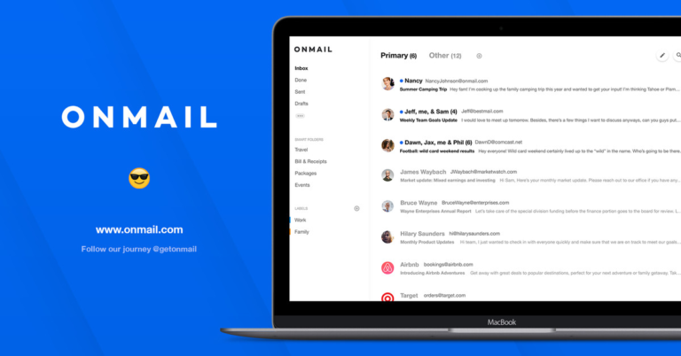 Edison Mail's new OnMail email service launches in public beta