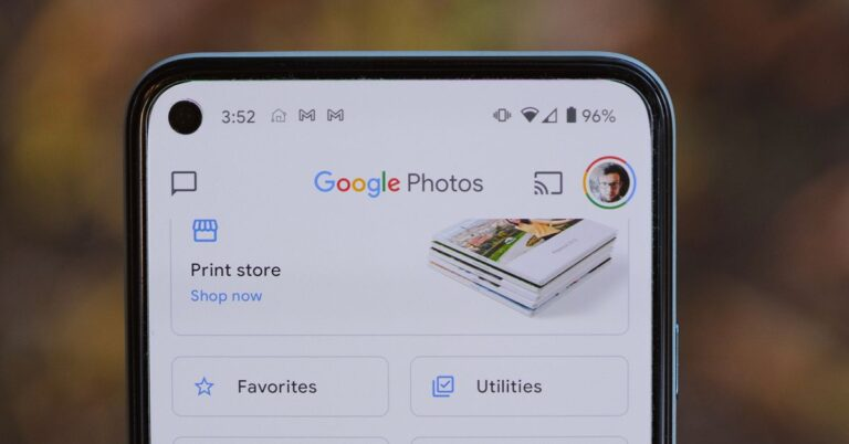 Google Photos might put some editing features behind a subscription paywall
