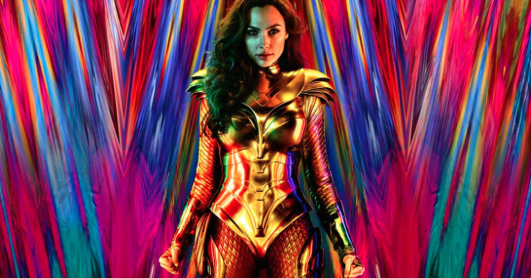 Here's when you can watch Wonder Woman 1984, Soul, and Bridgerton on Christmas Day